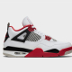 Veliki povratak OG izdanja – Air Jordan Retro 4 »FIRE RED« !