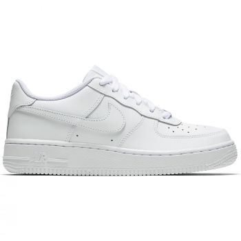 Nike AIR FORCE 1 (GS), patike za slobodno vreme, bela, AIR FORCE
