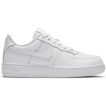 Nike AIR FORCE 1 (PS), patike za slobodno vreme, bela, AIR FORCE