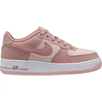 Nike AIR FORCE 1 LV8 (GS), patike za slobodno vreme, roze, AIR FORCE