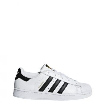 Adidas SUPERSTAR FOUNDATION, patike za slobodno vreme, bela, SUPERSTAR